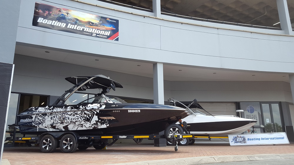 About Us Boating International