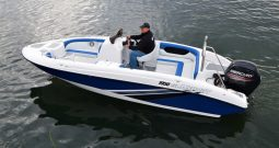 New Sunsport 1950 Trio 150HP