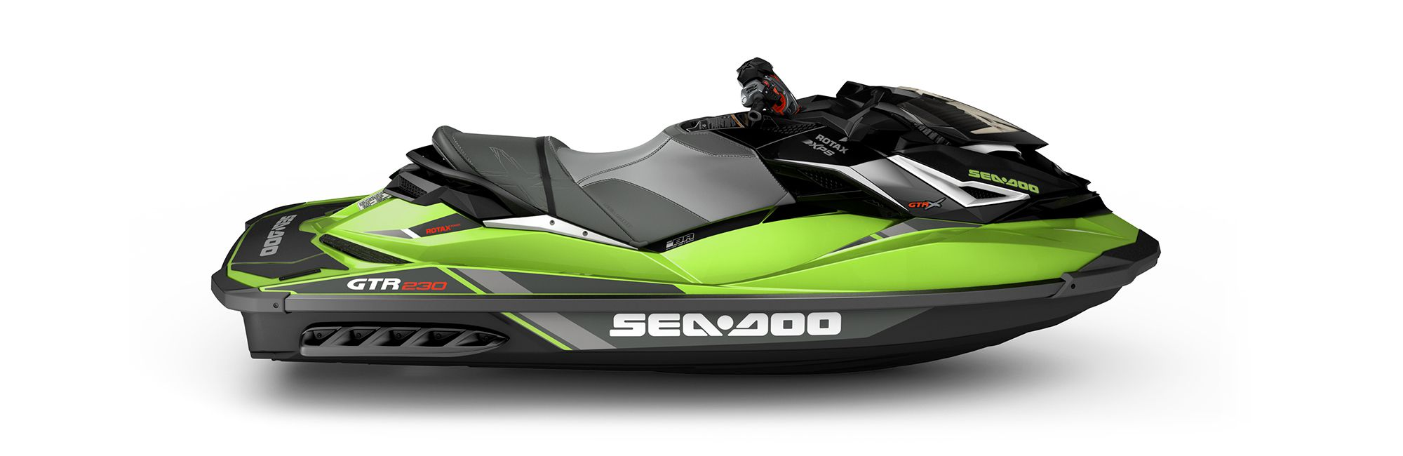 Seadoo gtr 230 x boating international for Ecksofa 230 x 230