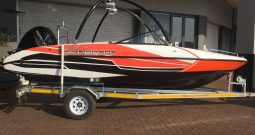 New Sunsport 1950 Sport 150HP