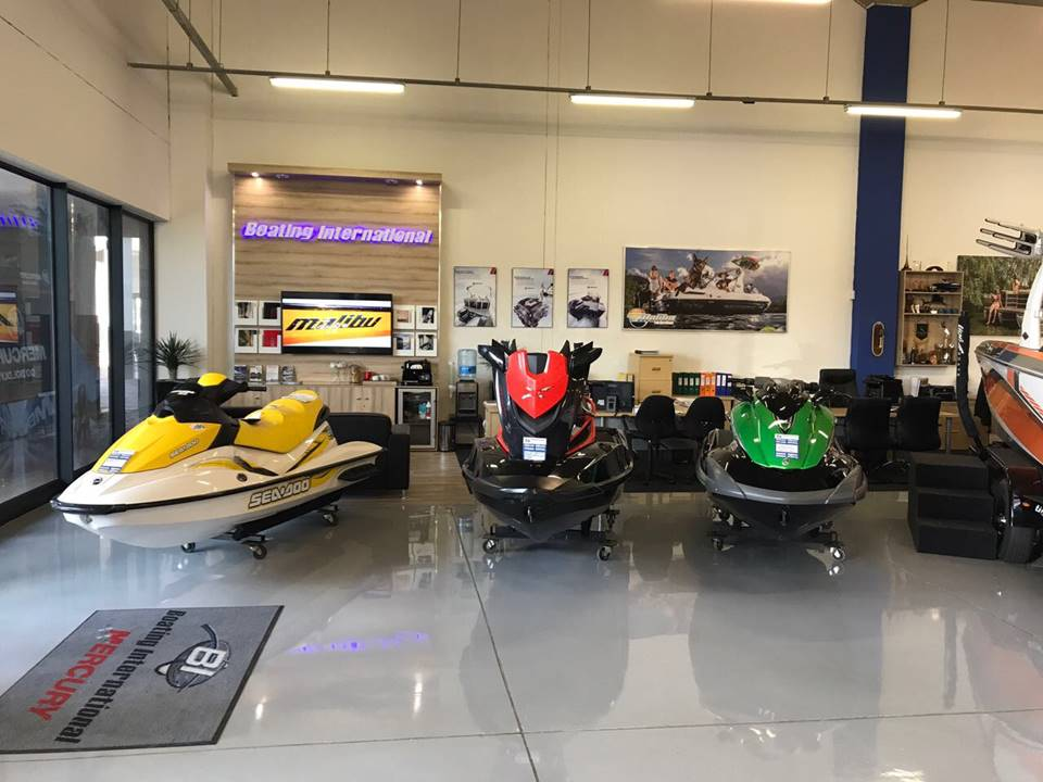 Home - Boating International