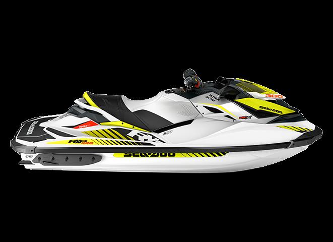 Seadoo RXP X 300 – Boating International