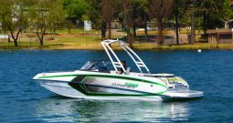 The ALL NEW Demo Sunsport 2350