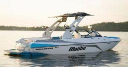 Pre-loved Imported Malibu 21 VLX Wakesetter
