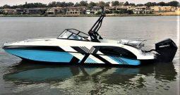 Demo Sunsport 2250 Outboard